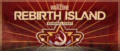 Rebirth Island Release & End Time