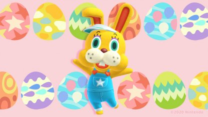 Bunny Day Event Guide