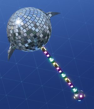 DISCO BRAWL Image