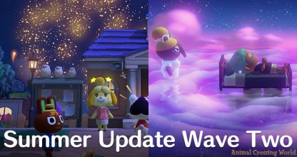 Could Be Free With Summer Update Wave 2