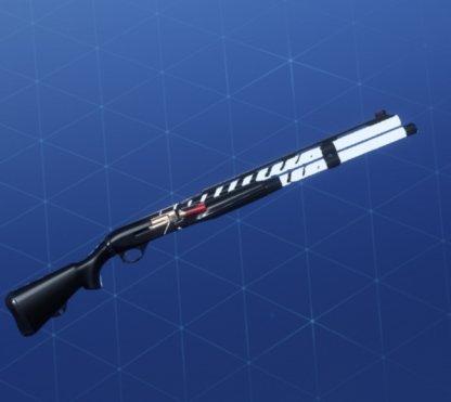 CONTRAST Wrap - Shotgun