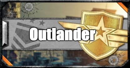 Outlander - Perk - Priority To Get & How To Use