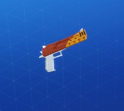 SQUARE STREAM Wrap - Handgun
