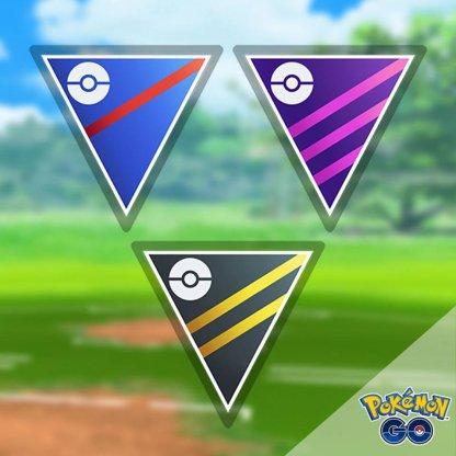 Pokemon GO TOP Page