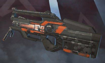 Best Weapon Tier List: All Gun List & Stats - APEX LEGENDS
