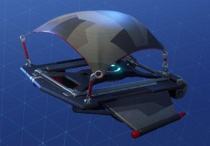 Glider skin Image STEALTH