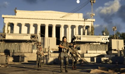 Division 2 All Main Mission Guide & Walkthrough List