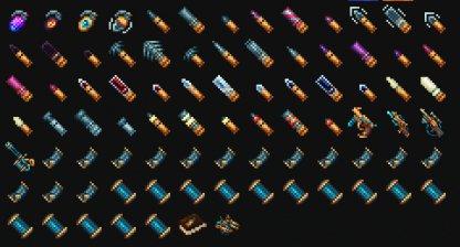 Shotguns & Glitter