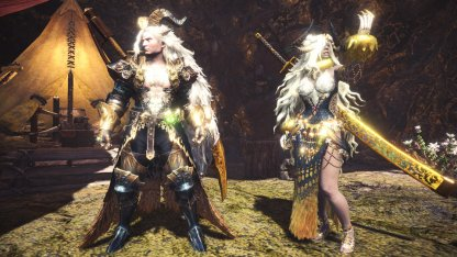 Craft Materials For Master Rank Kulve Taroth Armor