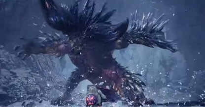 Tempered Ruiner Nergigante