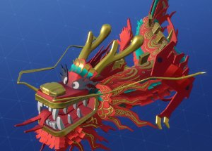 ROYALE DRAGON Image