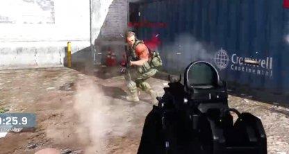 Seek Out Targets!