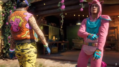 Far Cry New Dawn Character Creation Customization Gamewith