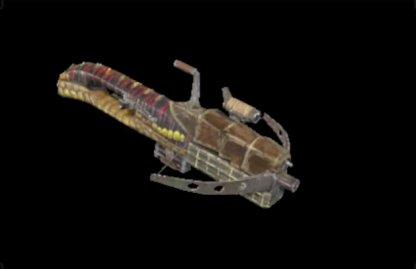 Shotgun Viper III