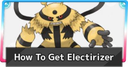 electrizer