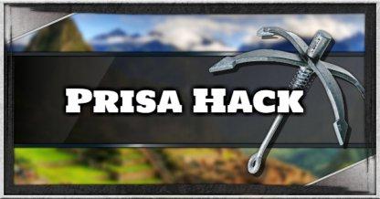Just Cause 4 Prisa Hack Walkthrough