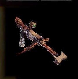 Best endgame Heavy Bowgun 1st- Crimson Kadachi Lion II icon