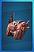 HEAVY HARVESTER Icon