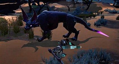 Riftstalker - Behemoth Overview