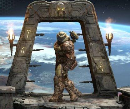 Trooper (Doom Slayer)