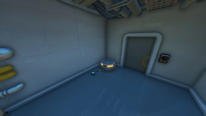 The Yacht Sentry Turret 1