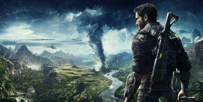 Just Cause 4 - Walkthrough & Guide