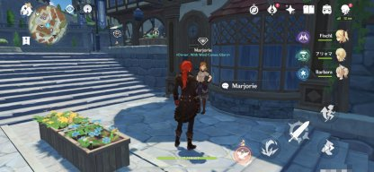 In-Game Shop