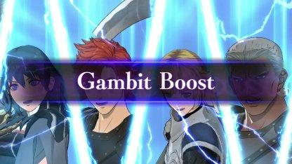 Gambit Boost