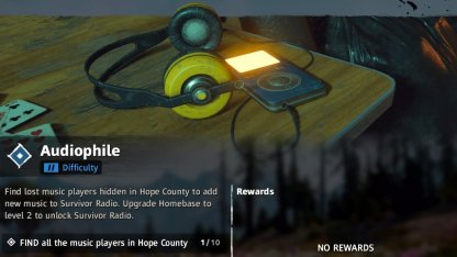 Far Cry New Dawn Where To Find Music Players: Locations & Guide