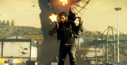 About the Operation Missions in Just Cause 4