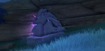 Electro Pile Stones