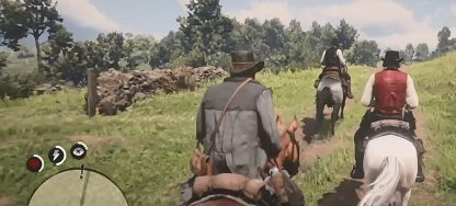 Red Dead Redemption 2 Chapter 3 The New South Mission Walkthrough