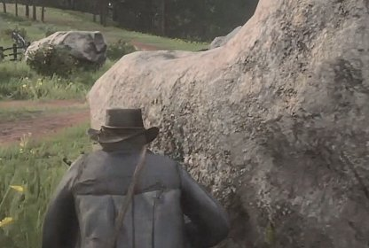 Red Dead Redemption 2 Chapter 3 Further Questions of Female Suffrage Mission Walkthrough