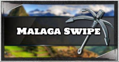 Just Cause 4 Malaga Swipe Walkthrough