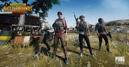 PUBG Mobile: Tips and Tricks - GameWith