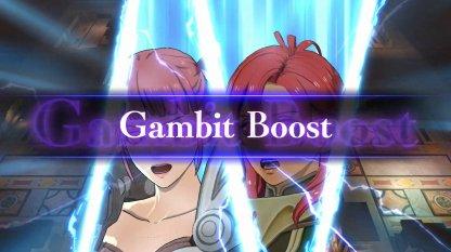 Use Gambits To Damage Boss