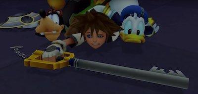 KH3 All Kingdom Hearts Story Synopsis & Summary