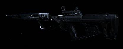 Crossbow Marksman Rifle Basic Information