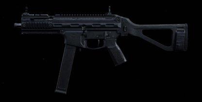 Striker 45 SMG