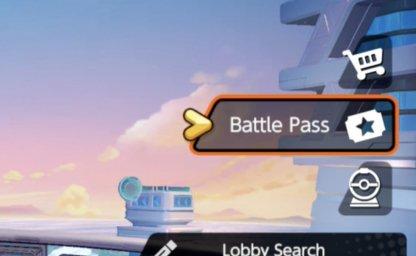 Battle Pass Level 5