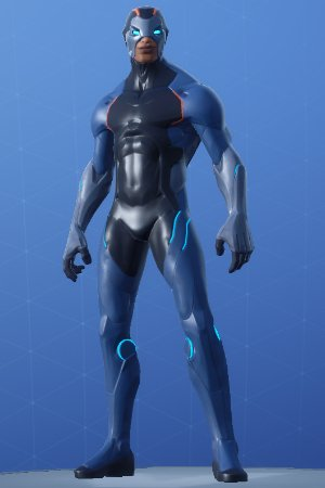 Skin Outfit CARBIDE