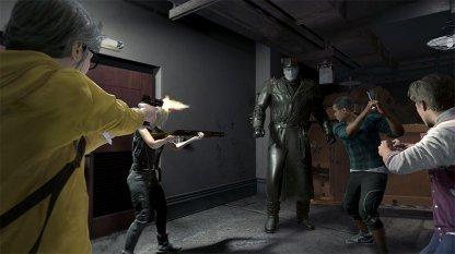 Resident Evil: Resistance - Guide & Tips