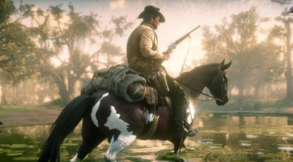 Red Dead Redemption 2 How to Fast Travel Tips