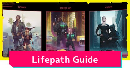 Best Lifepath