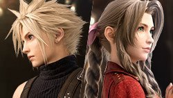 Will Aerith Survive in the Remake?
