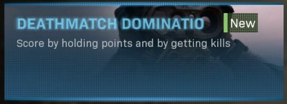 Deathmatch Domination