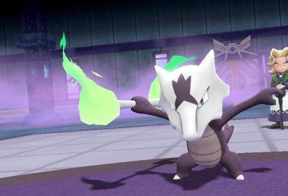 Alolan Pokemon