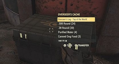 Fallout 76 | Signal Strength - Quest Walkthrough on