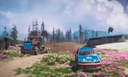 Far Cry: New Dawn Are There Points Of No Return?