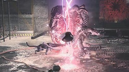 Devil May Cry 5 Destroy Demon Spawner First